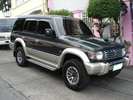 Thumbnail 2000-2002 Mitsubishi Pajero Service Repair Manual