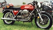 Thumbnail Moto Guzzi V7 Sport 750S 850T Service Repiar Manual