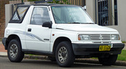 Thumbnail Suzuki Vitara AT 90 Service Repair Manual
