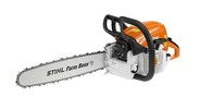 Thumbnail STIHL MS290,310,390 Service Repair Manual