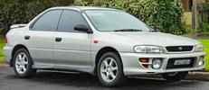 Thumbnail 1999-2000 Subaru Impreza Service Repair Manual