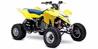 Thumbnail  Suzuki LT-R450K6 Service Repair Manual
