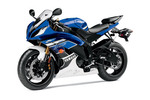 Thumbnail 2007 Yamaha YZFR6V(C) Service Repair Manual