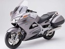 Thumbnail Honda St1300/A Motorcycle Service Repair Manual
