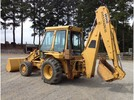 Thumbnail JCB 1400B backhoe Service Repair Manual
