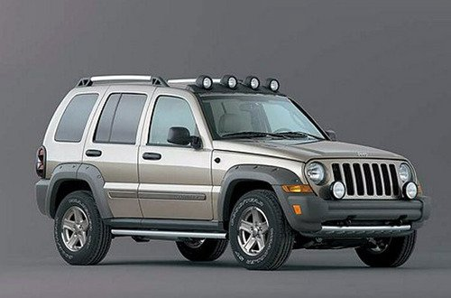 Pay for 2005 Jeep KJ Liberty Service Repair Manual