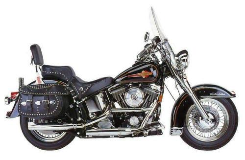 Pay for 1984-1999 Harley-Davidson 1340 cc Softail Motor Service Repair Manual