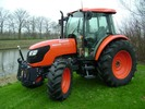 Thumbnail Kubota M9540 LOW PROFILE(SUPPLEMENT) Tractor Workshop Manual