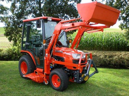kubota b1830 b2230 b2530 b3030 tractor workshop manual download m rh tradebit com Used KUBOTA B3030 with Cab Kubota B3030 Problems