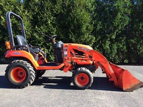 kubota tractor rotary mower front loader workshop manual. Black Bedroom Furniture Sets. Home Design Ideas