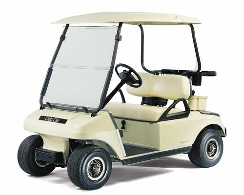 Free 1998-1999 Club Car V-GLIDE 36-VOLT VEHICLES Service Manual Download thumbnail