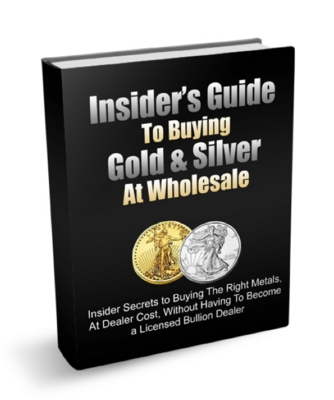 Pay for Discount Silver & Gold