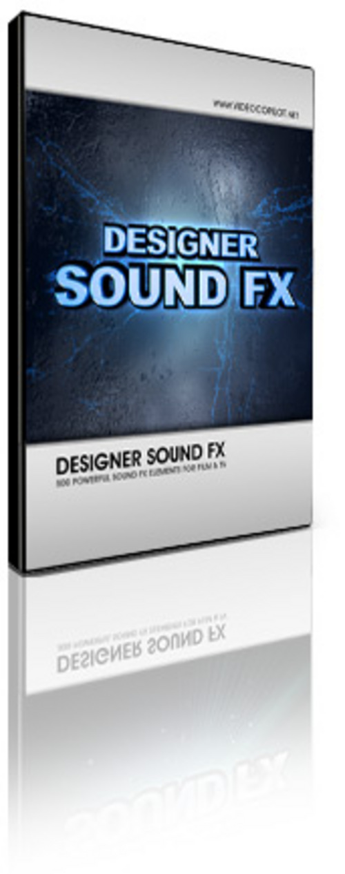 Pay for DESIGNER SOUND