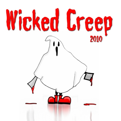 Pay for Wicked Creep 2010 - Halloween Horror Music