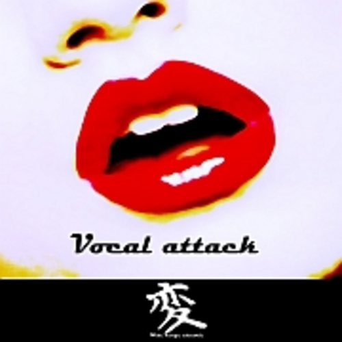 Pay for Vocal Attack - sample pack