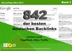 Thumbnail 842 Backlinks Pagerank 10 -0
