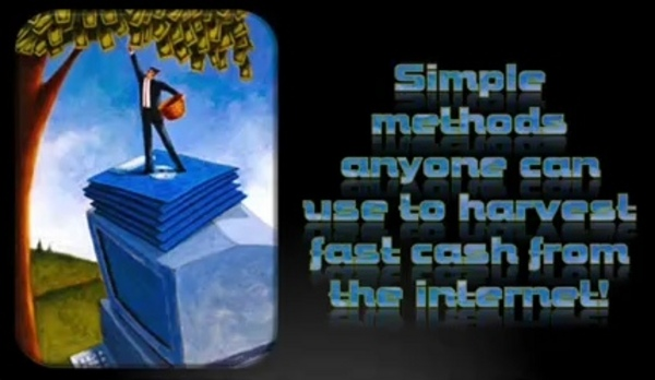 Pay for How To Generate Emergency Cash Fast Using The Internet!
