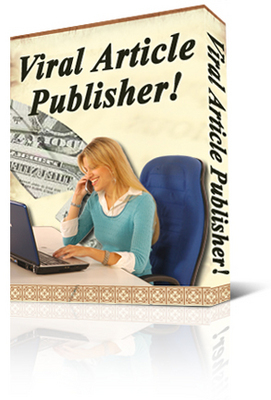Pay for PLR Viral Article Publisher