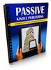 Thumbnail  Passive Kindle Publishing
