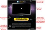 Thumbnail Pagina de ventas html
