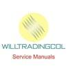 Thumbnail Ricoh PRO906EX-1106EX-1356EX service and parts manuals