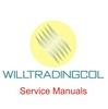 Thumbnail Copystar Kyocera CS-255-305 Full Service Manual