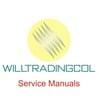 Thumbnail Ricoh JP2800 3000 3800 4500 4510 DX4520 Full Service Manual