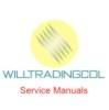Thumbnail Ricoh MP161 Service manual FULL (Gestetner Dsm416)