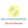 Thumbnail RISO RA GR Series Service and parts manual