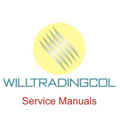 Pay for Aficio MPW2400 Full Service Manual
