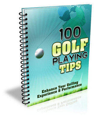 Pay for 100 Golf Tips EVERY  Golfing Enthusiast Should Know !