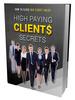 Thumbnail High Paying Clients Secrets (MRR)