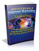 Thumbnail Indispensable Internet Marketing Newbies Guide - MRR