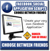 Thumbnail Facebook Choose Between Friends - Viral Facebook APP