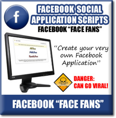 Pay for Face Fans - Who Are My Top 5 Fans On Facebook? - Viral APP!