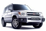 Thumbnail 2000-2003 Mitsubishi Pajero Pinin WORKSHOP SERVICE MANUAL