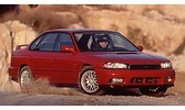 Thumbnail 1997 Subaru Legacy Workshop Service Manual