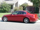 Thumbnail 2006 Infinit G35 Sedan Workshop Service Manual