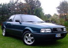 Thumbnail 1992 Audi 80 (b4) Reparaturleitfaden - German Language (Auf