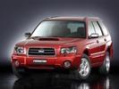 Thumbnail 2003 Subaru Forester Workshop Service Manual