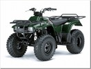 Thumbnail 2003-2005 Kawasaki KLF 250 BAYOU 250 Workhorse 250 (All Terrain Vehicle) Workshop Service Manual