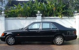 Thumbnail Mercedes-Benz W140 STAR Classic Service & Repair Manual 1992-1999 (DVD ISO)