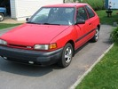 Thumbnail 1992 Mazda 323 Protege Workshop Service Manual