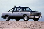 Thumbnail 1993 Dodge Truck (Ram Pickup, Ram Chassis Cab, Ramcharger Sport Utility) Workshop Service Manual