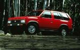1994 Nissan Pathfinder & Nissan Truck (Model D21 Series) Workshop Service Manual