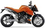 Thumbnail 2003, 2004, 2005, 2005, 2006 KTM 950 ADVENTURE, 990 ADVENTURE, 990 SUPER DUKE, 950 SUPERMOTO, 950 SUPER ENDURO Motorcycle Workshop Service Manual