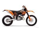 Thumbnail 1999-2003 KTM 125/200 SX, MXC, EXC Workshop Service Manual
