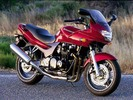 Thumbnail 2001 Kawasaki ZR-7S ZR750-F1 ZR750-H1 Motorcycle workshop Service Manual in German Language