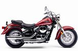 Thumbnail 1995-2004 Kawasaki Vulcan800 VN800-A1-A2-A3-A4-A5 Workshop Service Manual