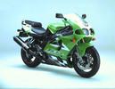 Thumbnail 1996-2003 Kawasaki ZX-7R Ninja ZX-7RR ZX750N1-N2 ZX750P1-P2-P3-P4 Motorcycle Workshop Service Manual
